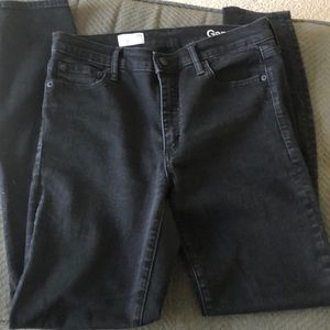 Gap Resolution True Skinny Jeans, size 30R EUC!